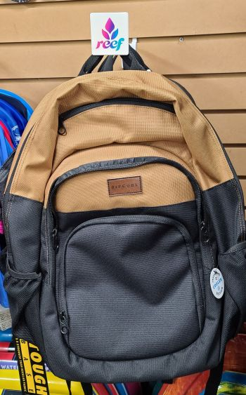 Cavalier Surf Shop, Rip Curl Backpack
