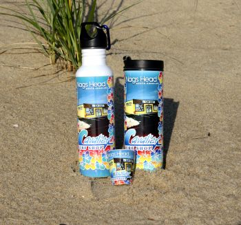 Cavalier Surf Shop, Custom Drinkware