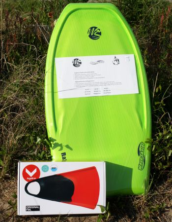 Cavalier Surf Shop, WaveSkater Pro Bodyboards